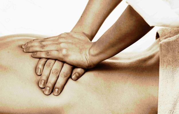 Fisioterapia a domicilio